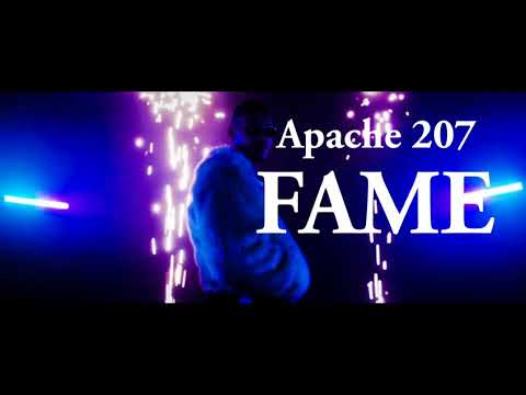 APACHE 207 - FAME prod. by Lucry & Suena (Official Audio)