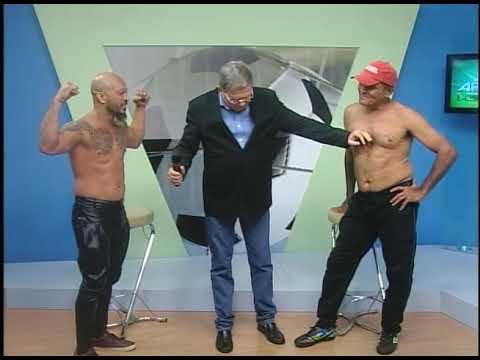 [JOGO ABERTO PE] Em sua última luta, Todo Duro vai enfrentar o baiano Serginho