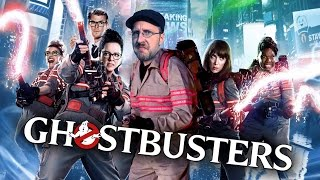 Video Ghostbusters (2016) - Nostalgia Critic MP3, 3GP, MP4, WEBM, AVI, FLV Maret 2018