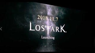 Конференция Lost Ark: игровой магазин, структура обновлений и другое