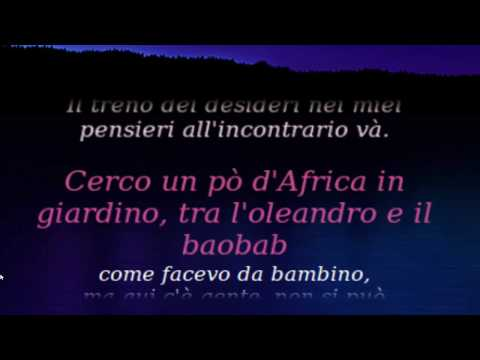 , title : 'azzurro - adriano celentano - con testo ( lyrics )'