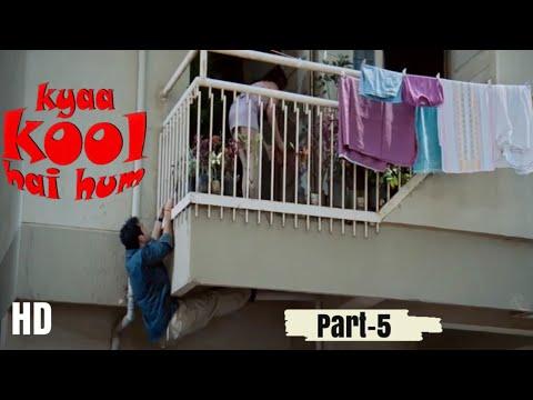 Kya kool hai hum | comedy scene | Riteish Deshmukh - Tushar Kapoor |