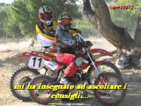 motocross senza limiti: uno stile di vita!
