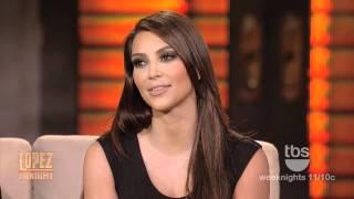 EXCLUSIVE: Kim and Kourntey Kardashian Twitter Q & A