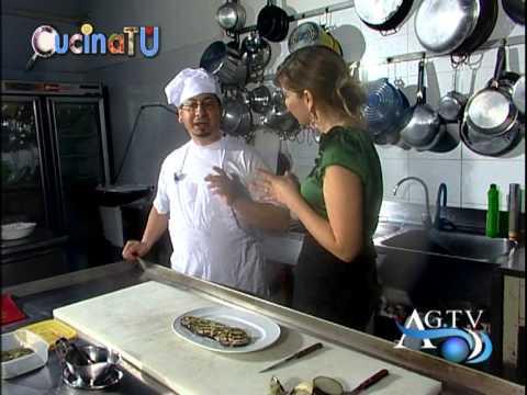 Cucina tu 3 puntata del 16-03-2013