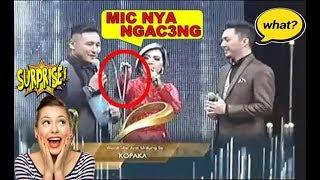 Video 5 Kejadian Paling Memalukan Yang Dialami Artis Indonesia Saat Live di TV MP3, 3GP, MP4, WEBM, AVI, FLV Mei 2019
