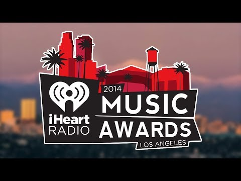 Our 2016 iHeart Radio Music Awards Are Here!!!!