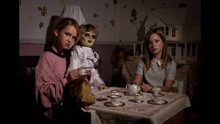 Nonton ANNABELLE CREATION SON OF  MONSTERPALOOZA 2017 HAUNTED MAZE 2017 Film Subtitle Indonesia Streaming Movie Download