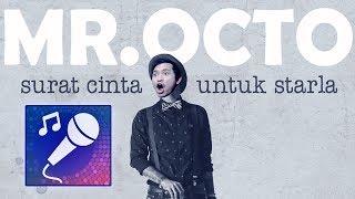 Video SURAT CINTA UNTUK STARLA Cover By: Fandra Octoramonth MP3, 3GP, MP4, WEBM, AVI, FLV April 2018