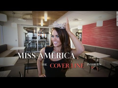Miss America Cara Mund: The COVER/LINE Interview