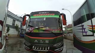 Video ini dia bus ALS paling keren Se Indonesia - Artis Bus ALS MP3, 3GP, MP4, WEBM, AVI, FLV Mei 2017