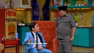 Video Andre Zebel Dicengin Pak Bolot, Chef Juna Ngakak Banget MP3, 3GP, MP4, WEBM, AVI, FLV Juni 2019