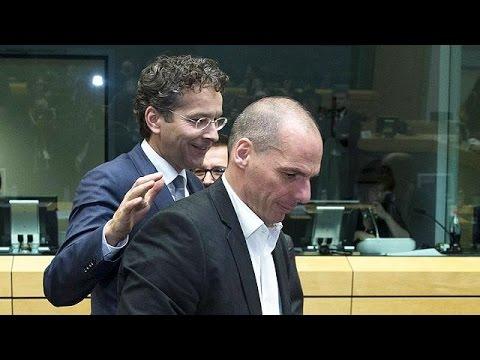 «Πολλοί υπουργοί επικρίνουν τους θεσμούς» λέει ο Γιάννης Βαρουφάκης