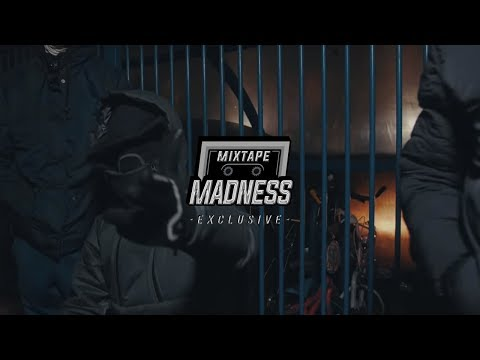 Lzz x Dabz x Latts – Inferno (Music Video) | @MixtapeMadness