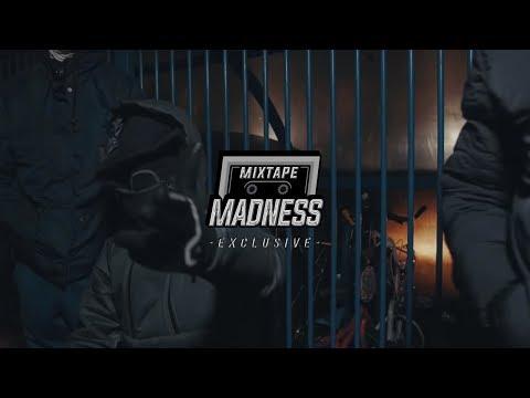 Lzz x Dabz x Latts – Inferno (Music Video) | @MixtapeMadness