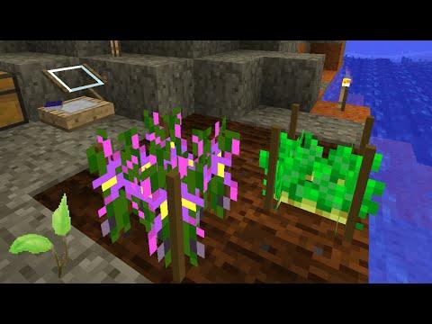 Minecraft Mods Regrowth - FOOD SHORTAGE [E02] (Modded HQM)