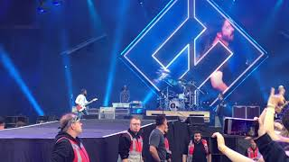 Foo Fighters - Hamburg 10.06.2018 Komplettes Konzert