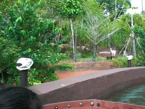 亞馬遜河探索區(Amazon ..