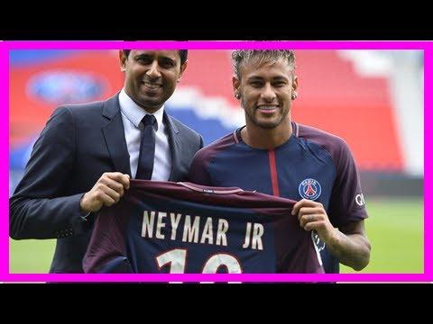 Gespräche in Brasilien? PSG-Boss trifft Neymar | Ak ...