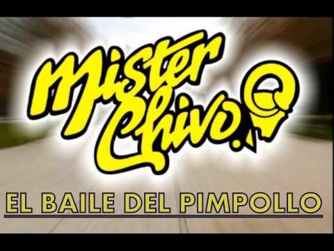 Tekst piosenki Mr. Chivo - El baile del pimpollo po polsku