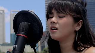 Video Ada Band - Haruskah Ku Mati ( Cover ) by Anda Khalida MP3, 3GP, MP4, WEBM, AVI, FLV November 2018
