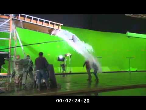 Harry Potter and the Deathly Hallows Part 2 - Behind the Scenes #1