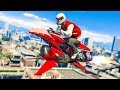 (GTA 5 DLC Stunts & Fails)