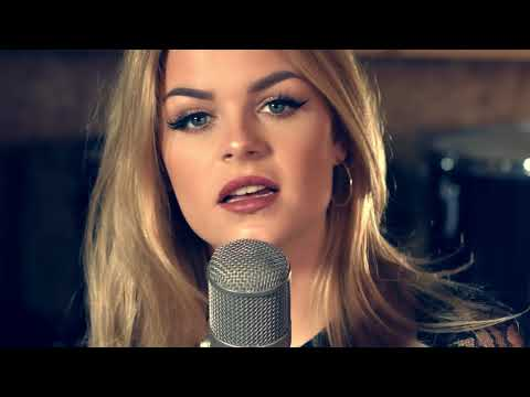 Flames - David Guetta & Sia (Cover By: Davina Michelle)