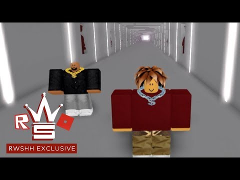 """Kanye West & Lil Pump ft. Adele Givens """"I Love It""""(RWSHH Exclusive - Official Roblox Music Video)"""