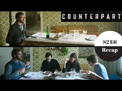 Counterpart - Season 2 Episode 6 Recap - Spoilers