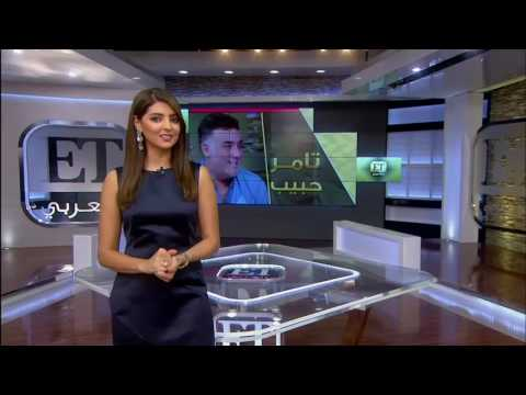 تامر حبيب يكشف لـ ET بالعربي سرا عن فيلم شيرين الجديد