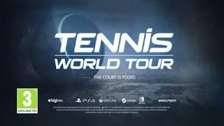 Gameplay John McEnroe e André Agassi