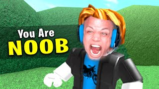 Roblox Murder Mystery 2 Funny Moments (MEMES)
