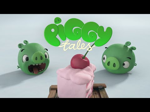 duel - Piggy Tales gives you a glimpse into the lives of our favorite green minions. New episode every Friday in ToonsTV and a week after on Thursday here in Youtub...
