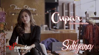 Video Suliyana - Cupar (Official Music Video) MP3, 3GP, MP4, WEBM, AVI, FLV Januari 2019