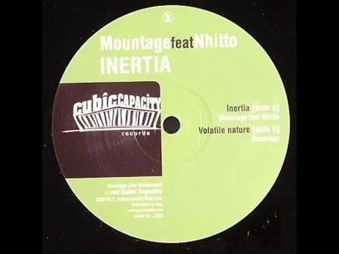 Mountage - Volatile nature (видео)