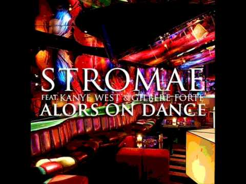 Alors on danse - A dopee remix to a European dance hit. Did not make this nor do i own the video or song.