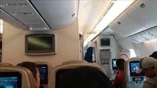 Video Pengalaman Pertama Umroh Dengan Pesawat Saudi Arabian Airlines MP3, 3GP, MP4, WEBM, AVI, FLV Agustus 2018