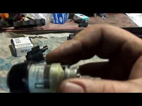 Замена личинки замка зажигания ауди 80 в3 видео - ремонт своими руками, инструкция, фото