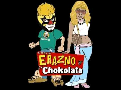 Chocolatazo a Rebeca de Aguascalientes