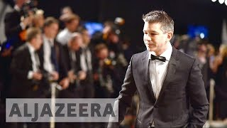 Uber's CEO and co-founder Travis Kalanick resigns Uber's troubled CEO and cofounder Travis Kalanick has resigned after a ...