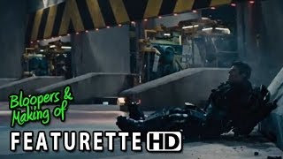 Edge Of Tomorrow (2014) Featurette - Learning To Fight