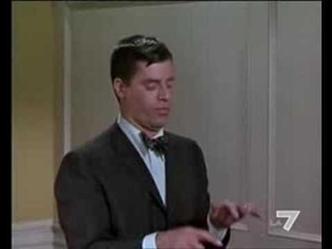Jerry Lewis Typwriter, Jerry Lewis Schreibmaschine