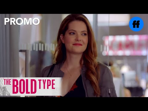 The Bold Type 1.03 (Preview)