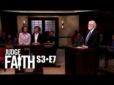 Judge Faith - Ghost DUI; Rat Attack (Season 3: Full Episode #7)