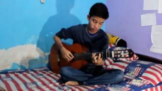 (Anna Kendrick, Justin Timberlake) True Colors (Film Version) - Marko Savana (Classical Guitar)