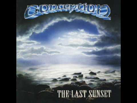 Conception - Bowed Down with Sorrow lyrics
