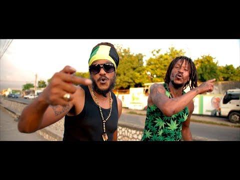 Daddy mory & Yaniss odua - Reggae Powa