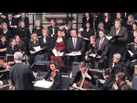 """J.S. Bach, Kantate BWV 201 """"Geschwinde, ihr wirbelnden Winde"""""""