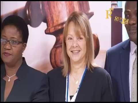 Haïti.- Signature d'un accord de partenariat entre le CFI et la CCAH